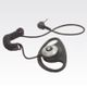 Motorola D-Shell Earpiece for RSM (3,5mm)