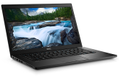 DELL I7-7600U, 8gb DDR4, 256gb M.2, WWAN