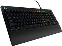 LOGITECH LOGI G213 Prodigy Gaming Keyboard (PAN) (920-008090)
