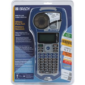 BRADY BMP21-LAB Label Printer (BMP21-LAB)