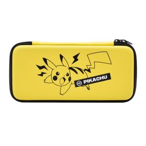 HORI Switch EmBoss Case Pikachu, Nintendo Switch (NSW-217U)
