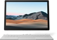 MICROSOFT Surface Book 3 15I I7/32/512 QDR WIN 10 PRO NOOD NORDIC           ND SYST (TLQ-00008)