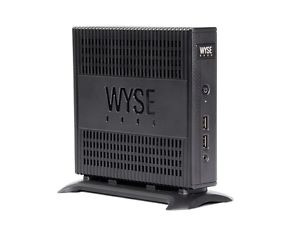 WYSE 5012-D10D - 8G FLASH / 2G RAM with internal Wireless 7260 (802.11 A/B/G/N) (909833-52L)