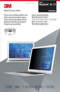 "3M Privacy Filter 13"""" Macbook (PFNAP002)"