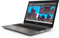 HP ZB15G5 i7-8850H 15 16GB/512 PC (4QH52EA#ABY)