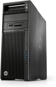 HP Z640 ZD2.2 16GB/256 + NORDIC COUNTRY KIT USB         ND SYST (1WV77EA#UUW)