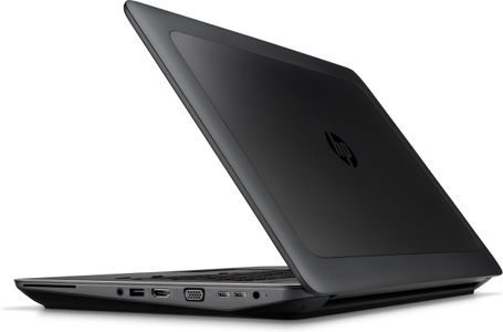HP Zbook 17G4 7820HQ 512 16x2 32GB w10 (Y6K24EA#ABY)