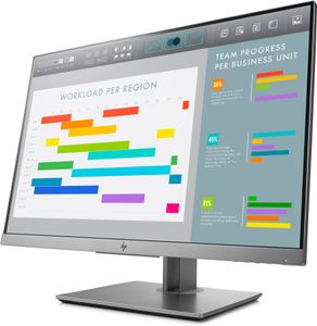 HP EliteDisplay E243i Monitor (1FH49AA#ABY)