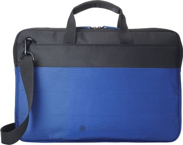 HP 15.6IN DUOTONE BRIEFCASE BLUE ACCS (Y4T19AA#ABB)