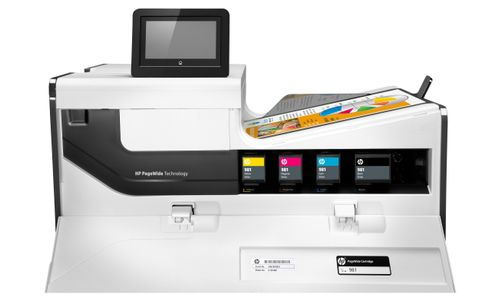 HP PageWide Enterprise 556dn (G1W46A#ABY)