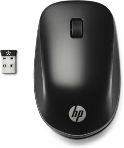 HP ULTRA MOBILE WIRELESS MOUSE F/ DEDICATED NOTEBOOK            IN PERP (H6F25AA)