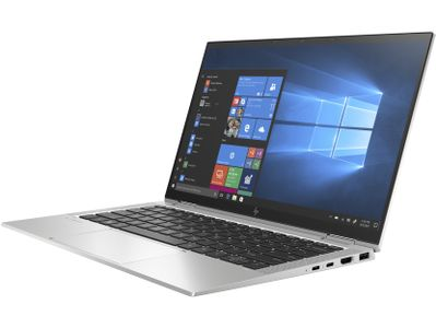 HP EliteBook x360 1040 G7 i7-10710U 14.0inch FHD 16GB 512GB SSD W10P 3YW (DK) (229L6EA#ABY)