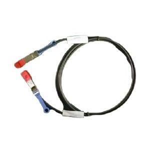 DELL NetworkingCableSFP_ to SFP_ 10GbE Copper Twin (470-AAVJ)
