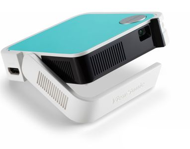 VIEWSONIC Ultra-portable LED + wifi (M1 MINI +)