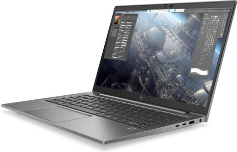 HP Zbook Firefly 14 G7 i7-10510U 14.0inch FHD SureView 32GB RAM 512GB Z Turbo Drive G2 Nvidia Quadro P520 4GB W10P (DK) (1J3P6EA#ABY)