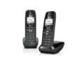 GIGASET AS405 Duo - - DECT\GAP