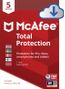MCAFEE TOTAL PROTECTION 5 DVC MFE TP 5DEV SUB1:1 ND_ND         IN LICS