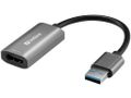 SANDBERG HDMI Capture Link to USB