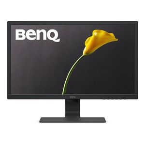 BENQ GL2480 24Inch Full HD LED Flat Black (4718755079214)