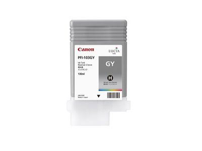 CANON PFI-103GY grey for iPF 6100 (2213B001)