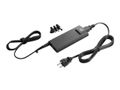 HP Slim Adapter with USB 90W