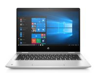 HP ProBook x360 435 G7 Ryzen 5 4500U 13.3inch FHD BV LED UWVA TS 8GB DDR4 256GB NVMe 5MP NoMic Webcam ax+BT 3C Batt W10P 1YW (ML) (1F3L6EA#UUW)