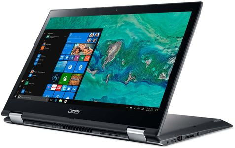 ACER Spin 3 SP314 14 Touch i5-8265U 8GB 256GB W10H (NX.H60ED.001)