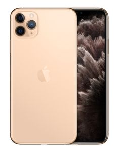 APPLE iPhone 11 Pro Max 16.5 cm (6.5 ) 64 GB Dual SIM Gold (MWHG2CN/A)