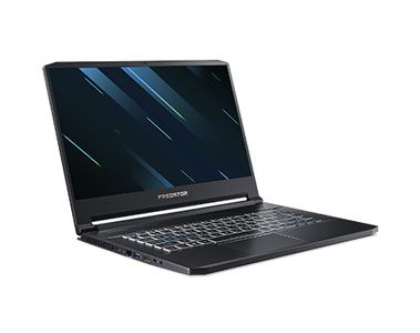 ACER Predator Triton 500 15.6 I7-10750H 16GB 1.024TB RTX 2080 SUPER Windows 10 Home 64-bit (NH.Q6WED.002)
