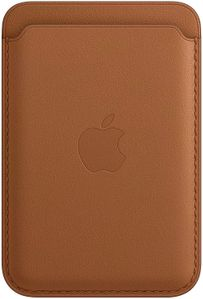 APPLE iPhone Le Wallet Saddle Brown (MHLR3ZM/A)