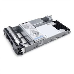 DELL 960GB SSD SAS 12GBPS 2.5IN W/3.5IN HYBCARR PM5-R DR1 1752CK INT (400-BBOH)