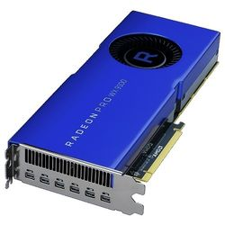 DELL RADEON PRO WX 9100 16GB 6 MDP TO DP (CUSTOMER KIT)             IN EXT (490-BEZP)