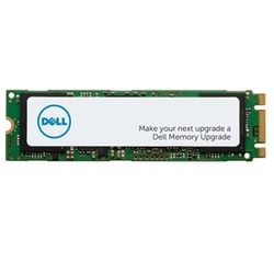 DELL SSD, 128GB, SATA3, M.2, (331T3)