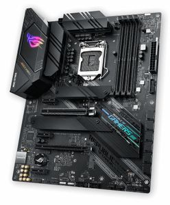 ASUS ROG STRIX B460-F GAMING Intel Socket 1200 ATX DDR4 (90MB13R0-M0EAY0)