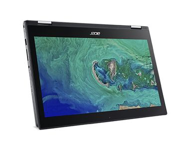 "ACER Spin 5 SP513-54N 13,3"" QHD touch (NX.HQUED.004)"