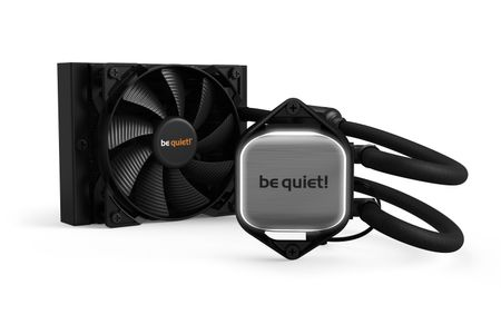 BE QUIET! Pure Loop - 120mm (BW005)