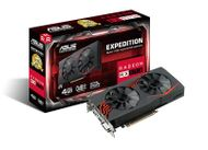ASUS Radeon RX 570 4GB Expedition (EX-RX570-4G)