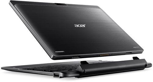 "ACER Aspire Switch One 10.1"" HD Atom x5-Z8350 Quad Core, 64G (NT.LCSED.005)"