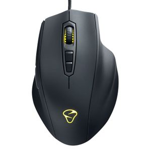 MIONIX NAOS 7000 Multi-Color Ergonomic Optical Gaming Mouse (MNX-01-23002-G)