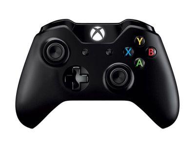 MICROSOFT Xbox One Wired PC Controller Xbox One, & PC (885370872132)