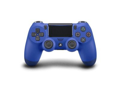 SONY PlayStation 4 kontroller Dual Shock 4 - PS4, Blue farge (1004675)
