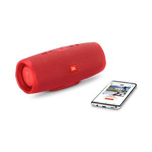 JBL Charge 4 Red, IPX7 (JBLCHARGE4RED)