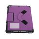 """NUTKASE NK Rugged Shell Case for iPad 10.5"""""""