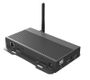 QBIC UHD media Player