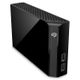 SEAGATE Backup Plus Hub 12TB HDD for PC and MAC USB3.0 3.5inch RTL external