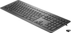 HP WLess Collaboration Keyboard (Z9N39AA#ABY)