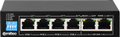 ERNITEC 4 Port Gigabit PoE Switch