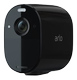 ARLO Essential Spotlight Camera Black