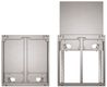 LEGAMASTER e-Screen HA wall mounting component 66-, 95kg