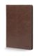 """TRUNK iPad cover 10,9Air Leather Brown"""""""